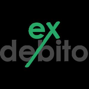 Ex debito - Logo